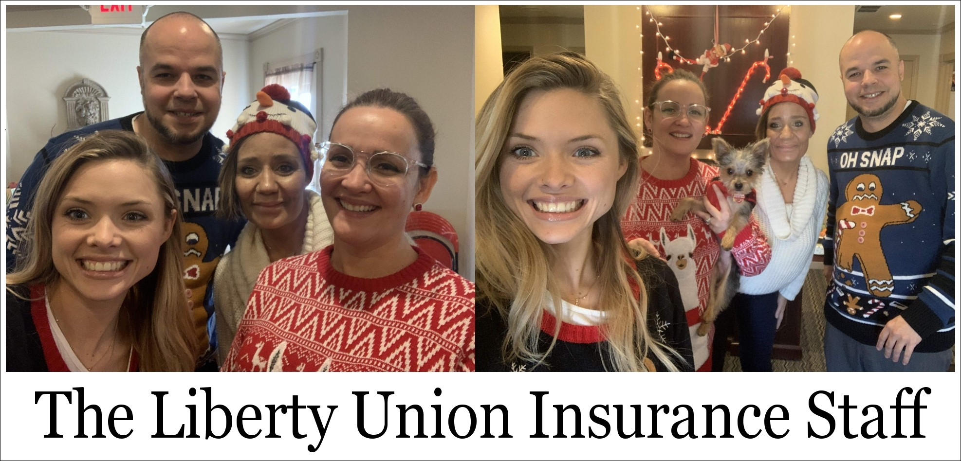 Liberty Union Insurance, in Plano Texas