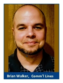 Brian Walker, pest control lines - Liberty Union Insurance, in Plano Texas